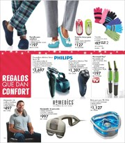 Ofertas de Zapatillas  en el folleto de Bed Bath & Beyond