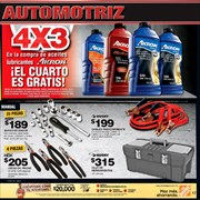Ofertas de Akron  en el folleto de The Home Depot