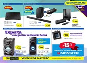 Ofertas de Televisión  en el folleto de Best Buy