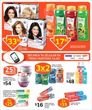Ofertas de Head & Shoulders  en el folleto de Soriana