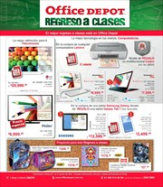 Ofertas de TLK  en el folleto de Office Depot