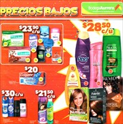 Ofertas de Head & Shoulders  en el folleto de Bodega Aurrera