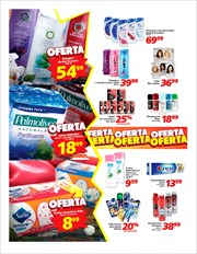 Ofertas de Head & Shoulders  en el folleto de S-Mart