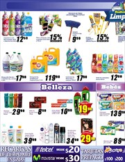 Ofertas de Head & Shoulders  en el folleto de Alsuper
