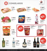 Ofertas de Jamón de pavo  en el folleto de City Club