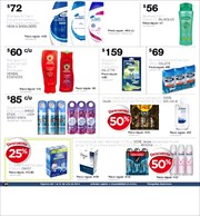 Ofertas de Head & Shoulders  en el folleto de City Club