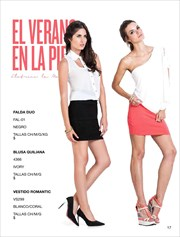 Ofertas de Blusa  en el folleto de BL Shoes