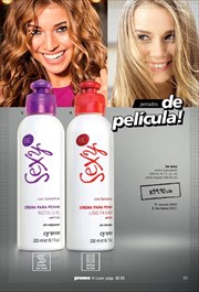 Ofertas de Head & Shoulders  en el folleto de Cyzone