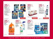 Ofertas de Head & Shoulders  en el folleto de Costco