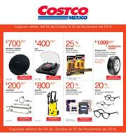 Ofertas de Autos  en el folleto de Costco