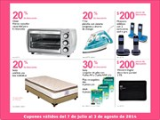 Ofertas de Cama  en el folleto de Costco