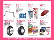 Ofertas de Akron  en el folleto de Costco