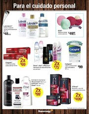 Ofertas de Head & Shoulders  en el folleto de Superama
