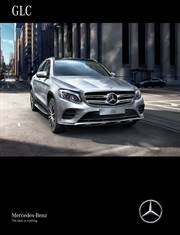 Ofertas de Autos  en el folleto de Mercedes Benz