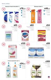 Ofertas de Head & Shoulders  en el folleto de Sam's Club