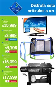 Ofertas de TLK  en el folleto de Sam's Club