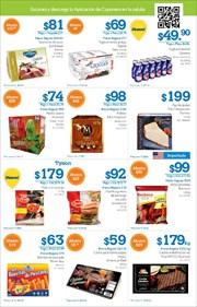 Ofertas de Del Día  en el folleto de Sam's Club