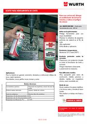Ofertas de Autos  en el folleto de Würth