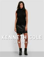 Ofertas de Blusas de moda  en el folleto de Kenneth Cole
