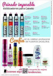Ofertas de Vanart  en el folleto de Sally Beauty Supply
