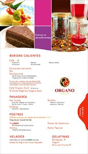 Ofertas de Gelatina  en el folleto de 100% Natural