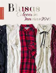 Ofertas de Blusas de moda  en el folleto de Price Shoes