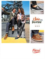 Ofertas de Zapatillas  en el folleto de Flexi