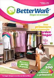 Ofertas de Blusa  en el folleto de BetterWare