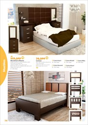 Ofertas de Cama  en el folleto de BetterWare