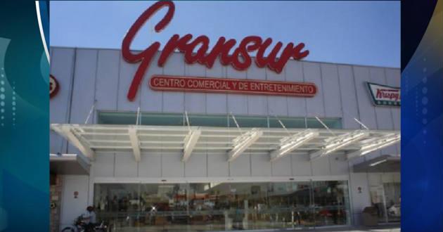 Gran Sur Horarios Tiendas Y Promociones