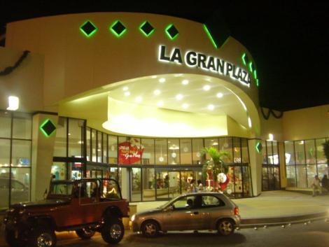 La Gran Plaza Fashion Mall - Zona Guadalajara 64