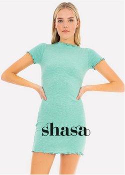 Catálogo Shasa ( 9 días más)