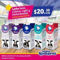 Catálogo Super kompras ( Caducado )