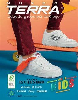 Catálogo Mundo Terra en Guadalajara ( Más de un mes )