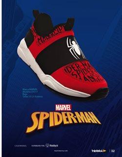 Ofertas de Spiderman en Mundo Terra