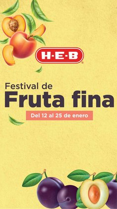 Ofertas de Hiper-Supermercados en el catálogo de HEB en García ( 3 días publicado )