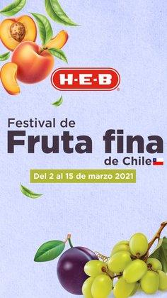 Catálogo HEB en Santiago de Querétaro ( 8 días más )
