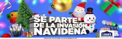 Ofertas de Árbol de Navidad  en el folleto de Lowes en Guanajuato