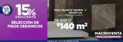 Ofertas de Lowes  en el folleto de Monterrey