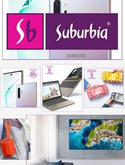 Catálogo Suburbia en Ciudad de México ( 2 días publicado )