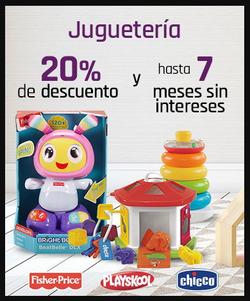 Ofertas de Suburbia  en el folleto de Cuajimalpa de Morelos
