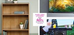 Cupón Suburbia en Ciudad de México ( 3 días más )