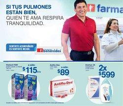 Catálogo Farmacias Benavides ( 2 días publicado )
