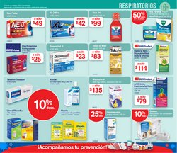 Ofertas de KETOROLACO en Farmacias Benavides