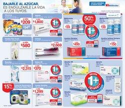 Ofertas de Metformina en Farmacias Benavides