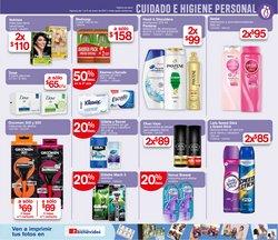 Catálogo Farmacias Benavides ( 7 días más )