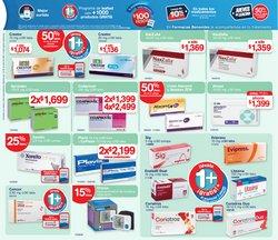Ofertas de Farmacias y Salud en el catálogo de Farmacias Benavides ( 16 días más )