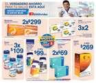 Catálogo Farmacias Benavides ( Caduca hoy )