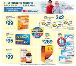 Ofertas de Farmacias Benavides en el catálogo de Farmacias Benavides ( 27 días más)
