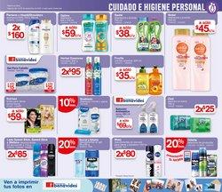 Ofertas de Pantene en el catálogo de Farmacias Benavides ( 8 días más)